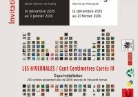 Les-Hivernales-Cent-Centimetres-Carres-IV-Sarlat-Expo-Sarla-et-Carla-Bayle