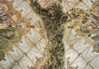 artiste-temoin-GL-Douarnenez Exil Cent papiers chute de l-ange